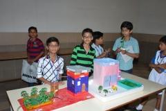 Class V Exhibition