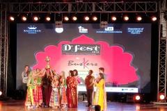 D'Fest 2018 Girls
