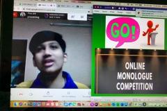 Monolouge -23