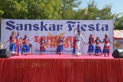 Sanskar Fiesta 2016-17 Dance -2