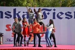 Sanskar Fiesta 2016-17 Dance -3