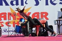 Sanskar Fiesta 2016-17 Dance -4
