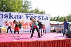 Sanskar Fiesta 2016-17 Dance