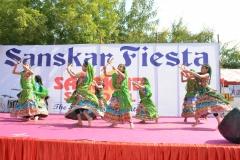 Sanskar Fiesta 2016-17