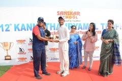 Kanni Trophy 2019
