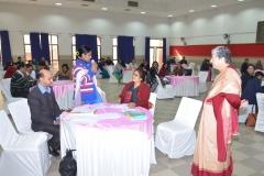 Workshop on Stress Management