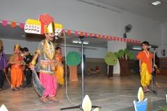 Ram Leela Celebration