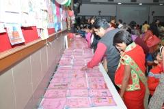 Primary Class Exhibition