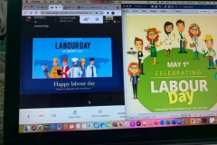Labour Day _1