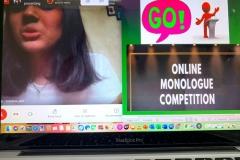 Monolouge -15
