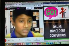 Monolouge -2